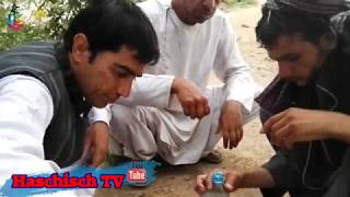 How to smok Black Afghan Hashish 2017 width=
