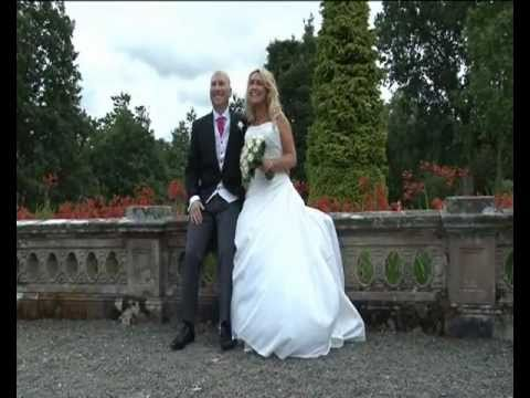 Auchen Castle Weddings