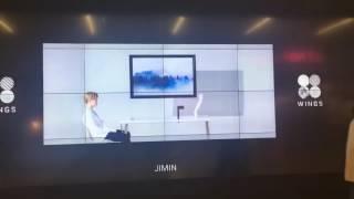 """BTS WINGS Unreleased Short Film Jimin ver """"LIE"""" (1/2)"""
