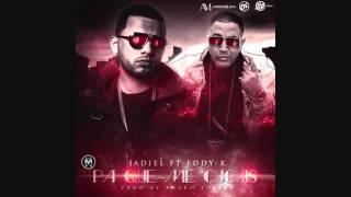 Eddy K ft. Jadiel - Pa que me cucas (Prod. by Sharo Torres)