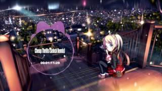 🎶 Nightcore | Cheap Thrills (Sehck Remix)🎶