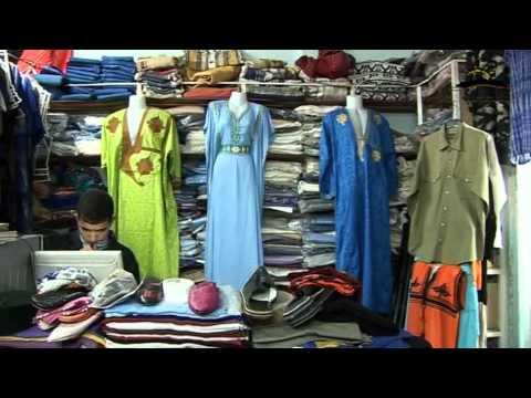 La fondation marocain du patrimoine sahraoui [ 4/4 ]