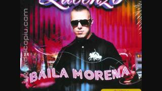 Baila Morena - Lucenzo (Original Mix) HQ.wmv
