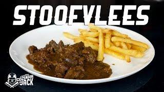 Stoofvlees (Carbonade Flamande) | A Maravilhosa Cozinha de Jack S07E05
