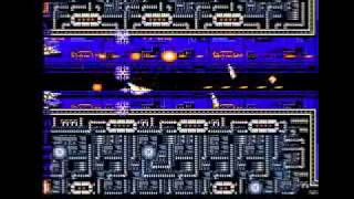 FC Gradius II Arcade Hack Death 1.0.1(Part3) width=