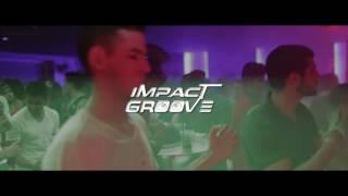 Impact Groove at Boo! Psychedelic Fantasy Club (ORK) - Maceió-AL (28.10.2016)