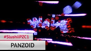 #SlushiiPZC1 | RED PANZOID INTRO TEMPLATE | by XeriArtz (made in Stream)