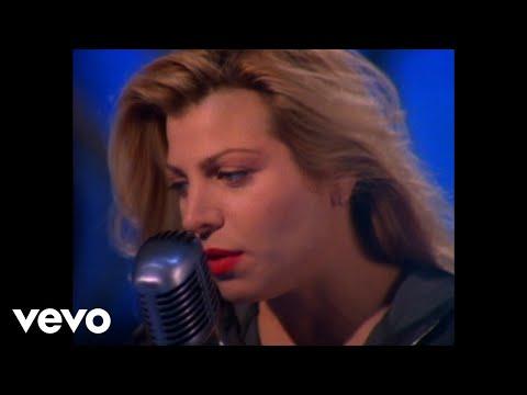 Heart Of Stone de Taylor Dayne Letra y Video