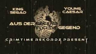 Young_Caesar ft King Segad Kämpferherz