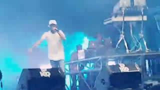Big Sean - Guap LIVE
