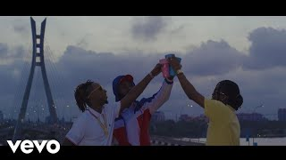 Yung6ix - No Favors (Official Video) ft. Dice Ailes
