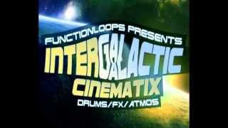 Royalty-Free Cinematic Sounds, Special Effects, Sequences & Drum Loops - FL Sample Pack 2014
