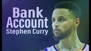 "Stephen Curry Mix ~ ""Bank Account"" ᴴᴰ"