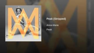 Peak (Stripped)