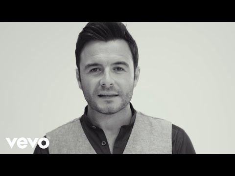 Beautiful In White de Shane Filan Letra y Video