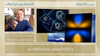La medicina quantistica