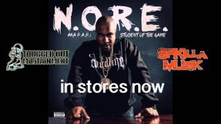 What I Had To Do, N.O.R.E. Feat: Scarface (Produced by SPK)