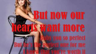 Olivia Holt - History (Lyrics)