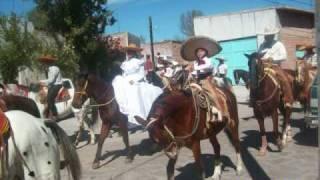 El Dia 12 De Diciembre del 2008 en Tayahua Zacatecas