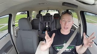 Ford A/C Quick Tips : #1 Preventing That Musty Mildew Smell