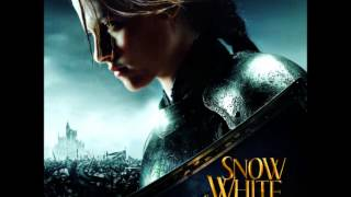 05 Escape from the Tower (Soundtrack Snow White & The Huntsman)