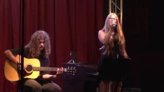Nie Moge Ci Wiele Dac- (Perfect Cover)- Natalia Kutyla, Fabian Daniel