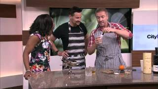 Colin & Justin's Old Fashioned recipe