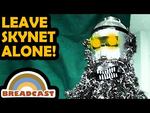 Skynet Deserves a Second Chance | Breadcast Highlights