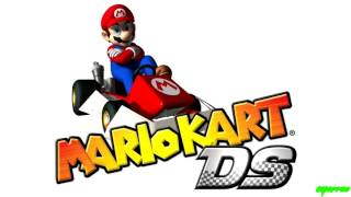 [NDS] Mario Kart DS OST: Multiplayer Results - Lose