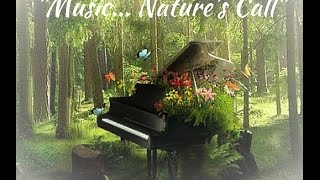 """""""Music... Nature's Call"""" - music by Francine C. Still Hicks - THE ME I NEVER WAS - copyrights 2015"""