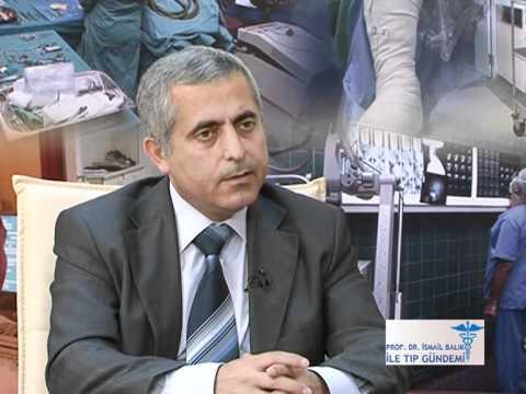 Prof. Dr. Kenan KEVEN, Böbrek yetmezliği, böbrek ve pankreas nakli