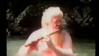 Hermeto Pascoal - Música da Lagoa
