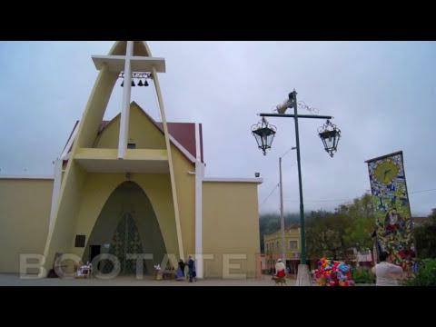 Visita Girón En La Provincia Del Azuay – Ecuador (Hermosos Paisages Andinos)
