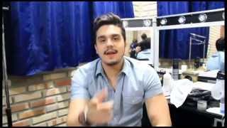 Luan Santana - Amigo Oculto Natal em Família - Vídeo 1