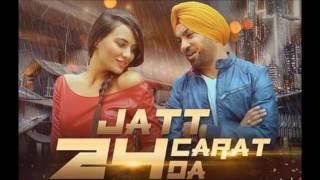Jatt 24 Carat Da    Harjit Harman    Remix    Dj Hans    Must listen