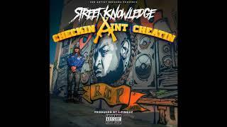 Street Knowledge - Day One ft Mozzy, Breezze (Prod  By L Finguz)