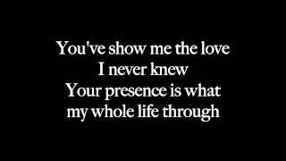 Since I Found You Lyrics - Christian Bautista