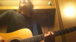 Foo Fighters-Walk (cover)