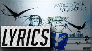 HUNCHO JACK, Travis Scott, Quavo   Saint Audio lyrics