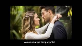 Sempre Juntos - Lucas Lucco ( Com Letra )  ♪♪♪♫♫♪♫♪♫