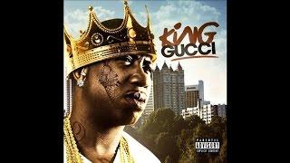 """Gucci Mane - """"King Gucci"""" (feat. DJ Scream & DJ Drama)"""