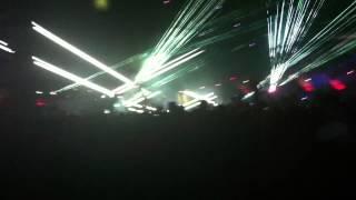 Green Velvet Live @ EDC Las Vegas 2014