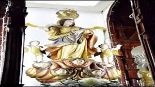hino a nossa senhora do rosario
