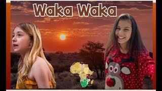 Kids United Nouvelle Génération - Waka Waka