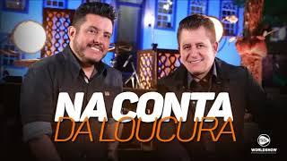 MegaFunk Bruno e Marrone - Na Conta Da Loucura Dj Fernando Mix Sc