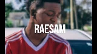 "[FREE] Rayy Dubb x Juice Wrld Type beat - ""Pressure"" (prod. RaeSam)"