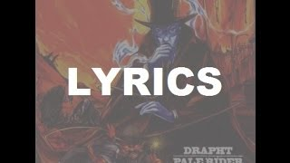 Drapht - What Have I Got LYRICS