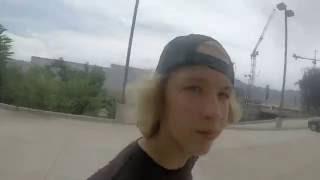 Navajo skate edit 1- Express Yourself