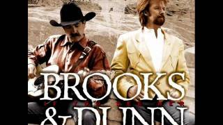 Brooks & Dunn - South Of Santa Fe.wmv