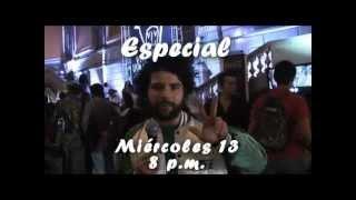 ROMANTICOS DE ZACATECAS RUMBO AL VIVE LATINO 2013